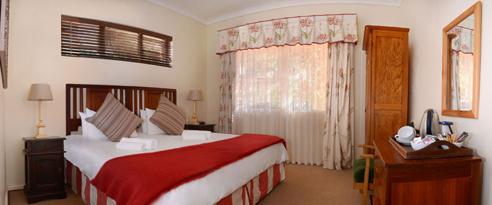 Bed And Breakfast In Colchester With Family Rooms